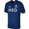 Гостевая детская форма Порту сезон 2020-2021 (футболка + шорты + гетры)